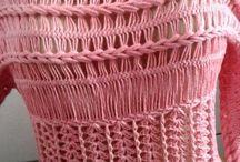 crochet falso