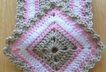 All about granny squares
