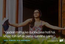 Hindi movie