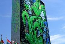 Graffiti / by Dominick De Chiera