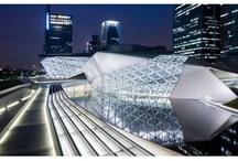 Architecture / by Fernando Z