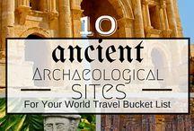 Homeschool: Usborne Ancient History