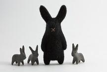 Trees & Rabbits