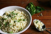 Food | Side Dishes