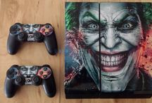 PlayStation controllers / PlayStation controllers