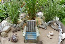 miniture gardens
