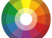 Color Wheels / Color wheels from ColorWheelArtist.com