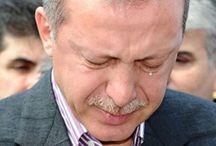 Recep tayip Erdogan / null