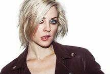 Brody Dalle... the beautiful musician