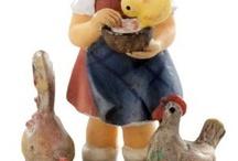 boneka kramik