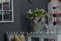 G L O S S Nail and Beauty