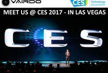 CES2017 / CES | Consumer Technology Association