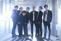 BTS / we are bulletproof!