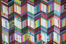 Patchwork and Quiltings / by Suely Mohallem