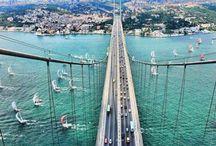 İstanbul / İstanbul Gezi Rehberi ve Seyahat İpuçları