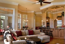 Living Rooms/Dining Rooms