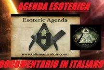 Le verità / Illuminati-Massoneria-Templari-Vaticano-....