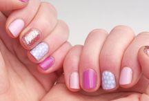 Pretty Nails / by Monica Preston