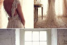 Wedding Dresses / Dresses, Hair, makeup