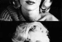 Parede da Marilyn