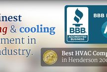 Las Vegas Air Conditioning Company / Discover our HVAC services: heating and air conditioning maintenance, service, repair and installation, our history, ideas & tips here! HVAC company in Henderson, Nevada serving all of Clark County, NV. Visit GibsonAir.com for more