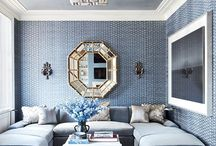 Family Room | Transitional