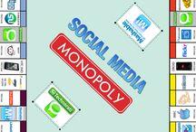 Social Media / Redes sociales, comunicación 2.0, Social Media.