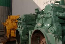 detroit diesel fuel pincher