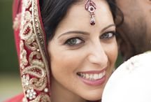 Spain Indian Wedding