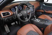 Auto e moto / Maserati