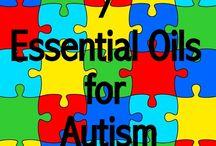 Autism & Oils