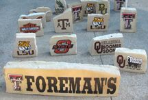 Gifts For The Home / Foreman's General Store has a great selection of gifts.