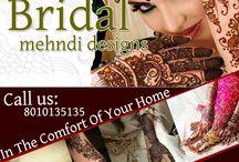 Bridal Mehndi_Designs
