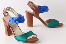 Shoessss / by Brianna Sykes
