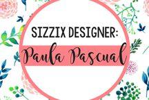 sizzix designer