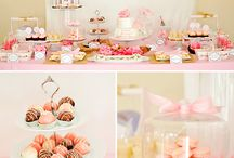 Baby Shower Inspirations