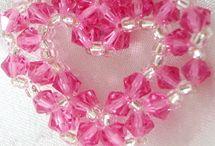 Valentine's Day jewellery et al