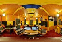 Studio & Records