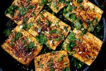 Grilled Tofu Recipes / Be sure to use your EZ Tofu Press to prep your tofu for these tasty recipes!