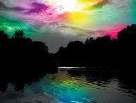 Univers colorés