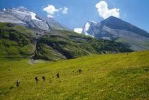 Eiger to Matterhorn Tour