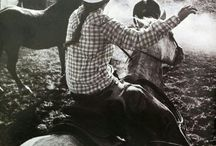 Cowgirl / Go West and be a cowgirl!
