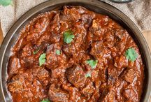 Indian Beef Recipes / Indian beef recipes to inspire you in the kitchen. Follow this board for Indian beef recipe ideas!