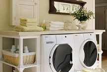 {Home} Laundry Room
