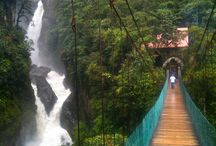 Ecuador: itinerario 23gg