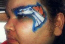 Denver Broncos / by Angelina Martinez