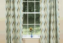 Verhoja - Curtains