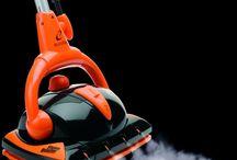Oferta Steam Jet - Sólo en Libobo's / Mopa Limpiador de Vapor. Cuenta con un exclusivo y patentado sistema dual de alimentaciónde vapor. Posibilidad de entrega de vapor desde la parte delantero e inferior o ambos. Mopa dotada del sistema SteamBlas, el cuál asegura la eliminación de los gérmenes  en un 99%. Acaba con las bacterias. http://libobos.com/es/home/131-steam-mop-ez2-s-steam-jet.html