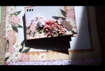 Mini albums / by Louise Wales