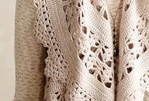 crochet para woman